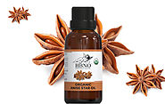 Buy Now Anise Star Essential Oil at Best Prices