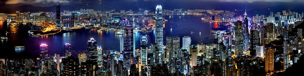 Headline for Top 05 Reasons to Visit Hong Kong – Exploration & Adventure Abound