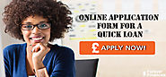 What Do Columns In Your Online Application For A Quick Loan Mean?