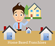 UK Home Based Franchises