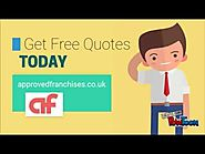 UK Franchises - How To Find The Best Franchise Opportunities In The UK With Approved Franchises