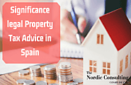 Property Tax in Spain