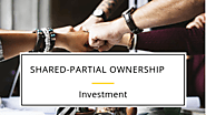 What Shared Ownership and Partial Ownership?