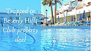 Learn about Beverly Hills property deal