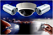 Security Surveillance System Dealer in Bhubaneswar