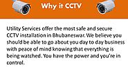 Security Surveillance System Installation in Bhubaneswar