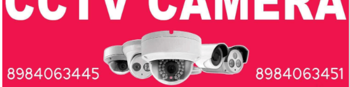 Headline for CCTV Camera Installation
