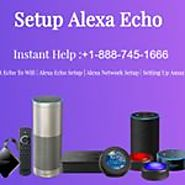 Amazon Alexa Setup on Instagram