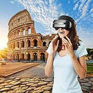 Top 10 Best VR 3D Virtual Reality Headsets with HDMI Input Reviews 2019-2020 on Flipboard by Myana
