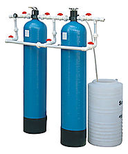 Water Softener Plant Supplier in Mumbai