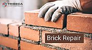 Brick Repair: thompson17