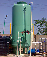 Water softener plant manufacturer in Mumbai