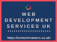 Web Development Company UK | edocr