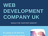 Web Development Company UK