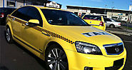 Taxi Langwarrin | Silver Service Taxi | Taxi to Airport