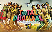 Total Dhamaal Movie Review - Movie Reviews