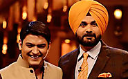 Navjot Singh Sidhu Sacked from the Kapil Sharma show? - Daily Updates