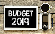 Union Budget 2019 Highlights - Daily Updates