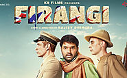 Movie Review Firangi - Movie Reviews