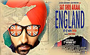 Movie Review Sat Sri Akal England - Movie Reviews