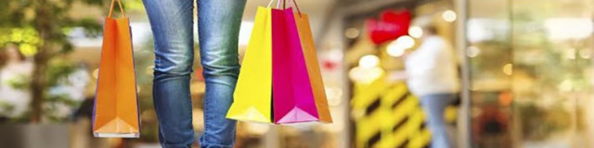 Headline for Top 7 Shopping Spots in Colombo - A Shopaholic's paradise!