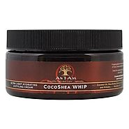 Buy As I Am Cocoshea Whip at lowest price in UK | Cosmetize
