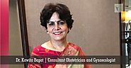 Dr. Kawita Bapat: Marking her Excellence in the Gynecological domain
