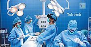 4 Innovations in Surgical Technology that are Improving Patient Care | Insights Care