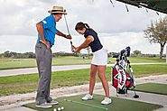 Learn Golf in a Week | Golf Lessons for Beginners | Leadbetter Bangkok