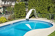 What are The Services Offered By a Swimming Pool Repair Services?