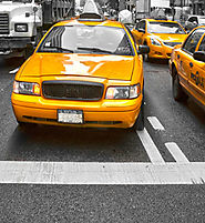 Make Your Journeys Comfortable With Yellow Cab Service