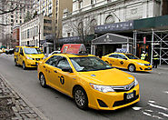 Here is What to Should Expect When Hiring a Cab Service