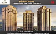 2/3BHK Apartments at Noida Extension