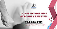 Contact Domestic Violence Lawyer | Your Jacksonville Lawyer