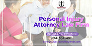 Jacksonville Personal Injury Attorney | Personal Injury Law firm Orange Park