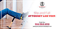 Slip and Fall Attorney | Slip Fall Accident | Slip Fall Knee Injury