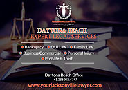 Expert Legal Services in Florida | Best Lawyers | Your Jacksonville Lawyer