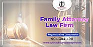 Best Family Law Lawyer Orange Park | Jacksonville Family Law Attorney
