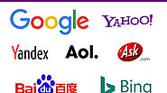 Top 12 Most Popular Search Engines in the World Right Now - SeoTips