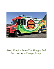 Food Truck | edocr