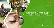 Globalize your business with AppDupe's Groupon clone