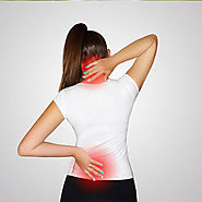 Get Information About Back Pain Treatment in Charlottesville, VA.
