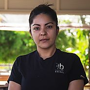 Yara Rodriguez - Meet the Team of Bacaro, Cayman Islands