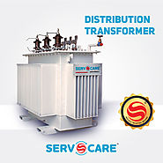 Distribution Transformers Manufacturer in Hyderabad