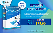 Buy Bug-free & Secure Bitcoin HYIP Script