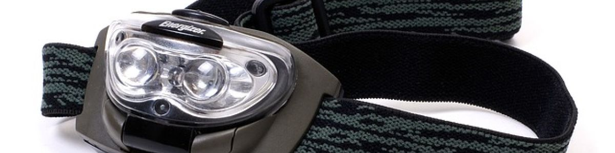Headline for Top 10 Best Red LED Headlamps