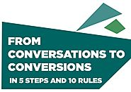#ConversionDay - BRANDING: From Conversations to Conversions in 5 Ste…