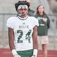 Kamryn Brown (Helix) 5-7, 155