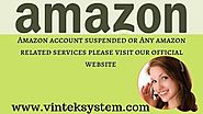 Amazon Seller account suspended appeal Services