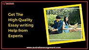 Essay writing help | Know How to write an Effective Essay?